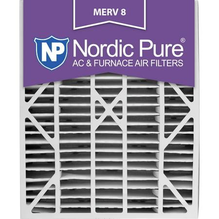 20x25x6 aprilaire space-gard 2200 replacement air filter part 201 ...
