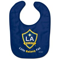 LA Galaxy WinCraft Infant All Pro Bib - No Size