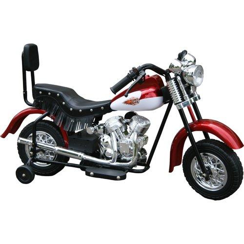 Rebel Ryder Motorcycle Ride-On by Generic
