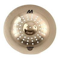 sabian crash cymbal, inch (21916csb)