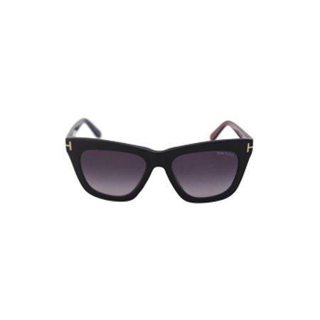 a3d8d89e9a11 Tom Ford FT0361 Celina 01A - Black - Tom Ford FT0361 Celina 01A - Black Tom  Ford 55-18-140 mm Sunglasses Women - Walmart.com