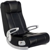 X Rocker II SE 2.1 Wireless Gaming Chair Rocker, Black