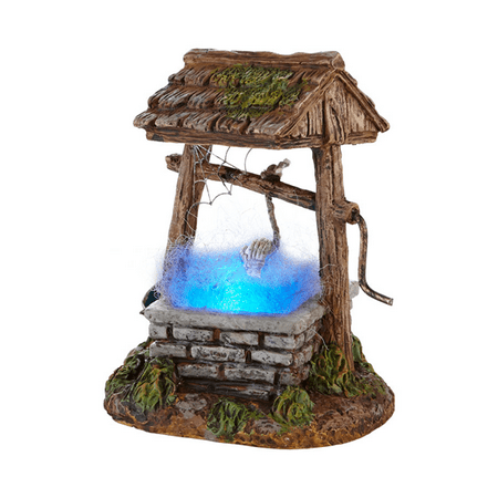 Department 56 Halloween Village Haunted Well With Hands 4030787](Halloween Haunted Forest)