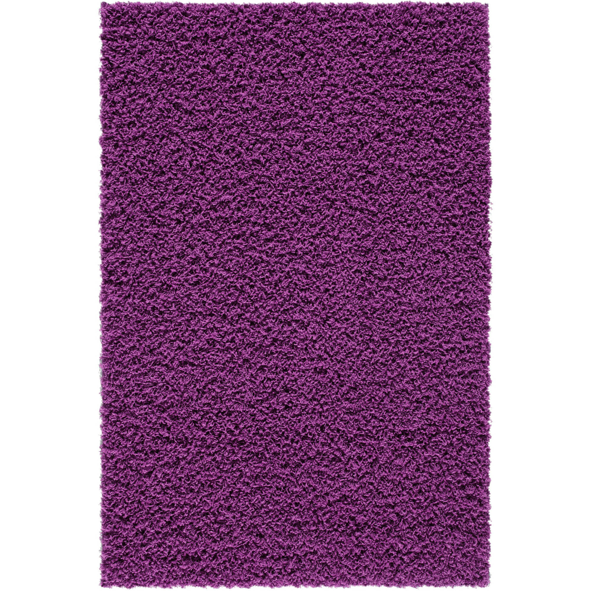 Wall to wall bathroom carpet 5 x 8 - Your Zone Solid Shag Rug Available In Multiple Sizes And Colors Walmart Com