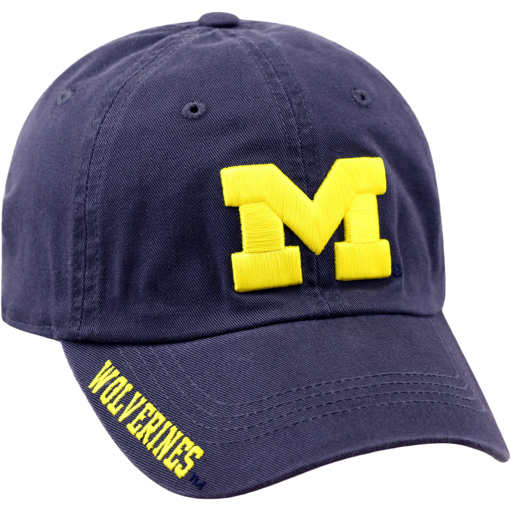 NCAA Men's Michigan Wolverines Home Cap