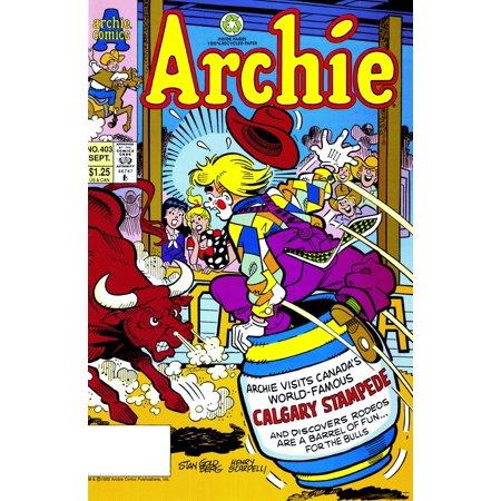 Archie #403 - eBook