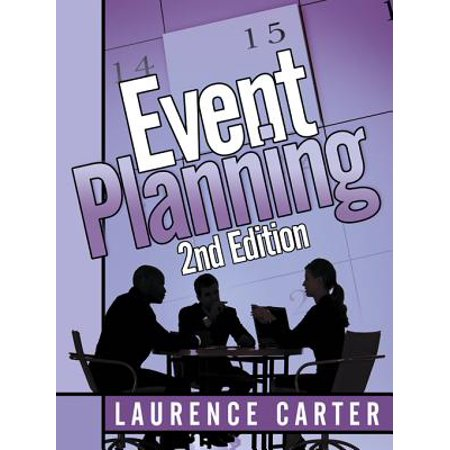 Event Planning 2Nd Edition - eBook - Halloween Event Planning Ideas