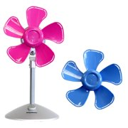 Keystone KSTFF100AKB Flower Fan