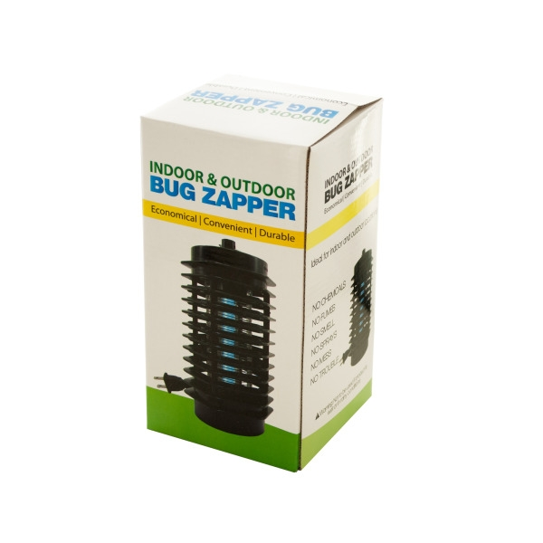 Indoor and Outdoor Bug Zapper by