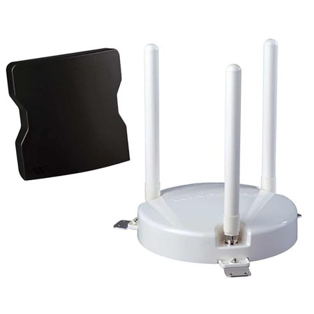 Winegard WF-3000 White ConnecT WF1 WiFi Extender RV WiFi Booster