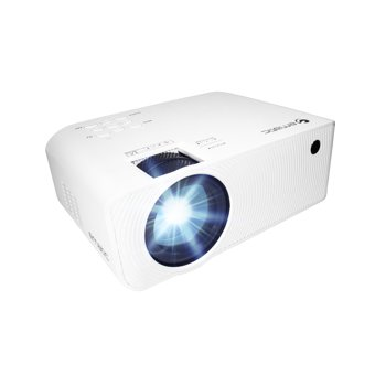Ematic EPJ720P LCD Home Theater Projector
