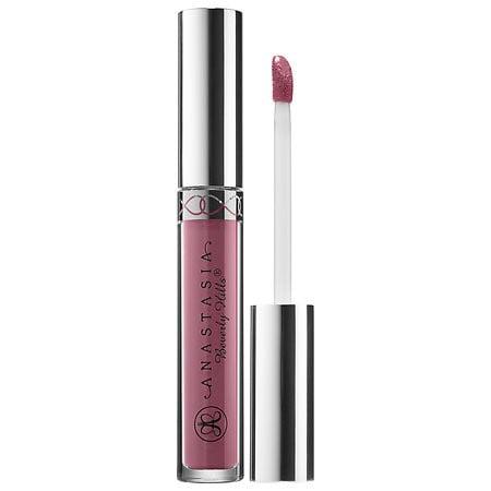 Anastasia Beverly Hills Liquid Lipstick Soft Lilac .11 oz