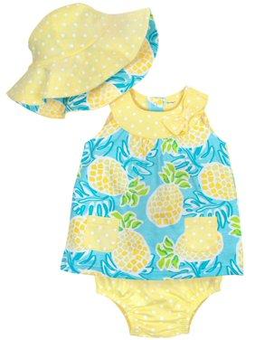 4fd426e36 Baby Girls Dresses - Walmart.com