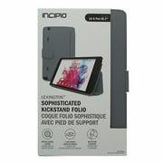 """Incipio Lexington Folio Case for LG G Pad X8.3"""" Gray"""