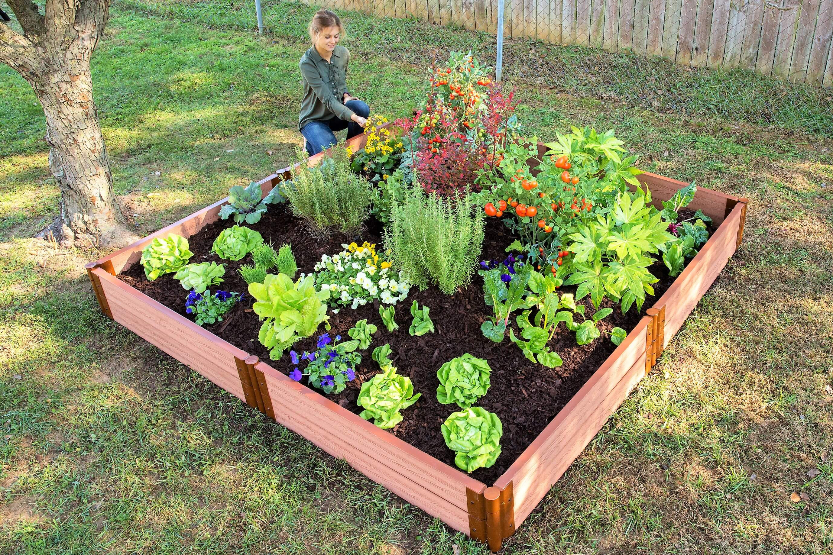 how to revolution beds garden build off bed gronomics raised the fill elevated table plans ml it