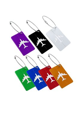 8a53bc3ea2a4 Luggage Tags - Walmart.com