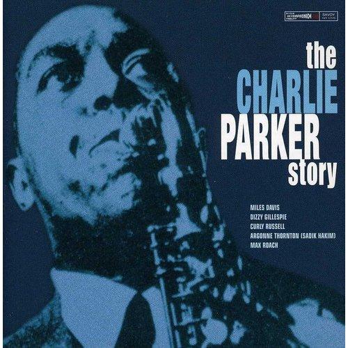 Charlie Parker Story (Rmst)