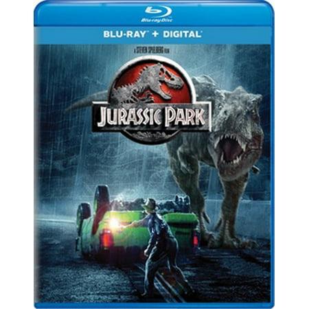 Jurassic Park (Blu-ray)](Peck Park Halloween)
