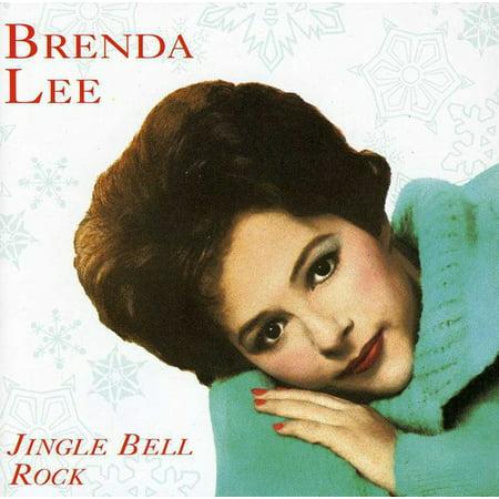 Jingle Bell Rock (CD)