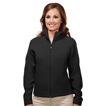 Tailored Fitted Coat (Tri-Mountain Women's Tailored Fit Perfect Fleece Jacket )