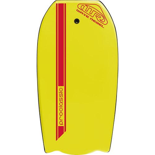 "Wave Rebel Proclassic 42"" Body Board"