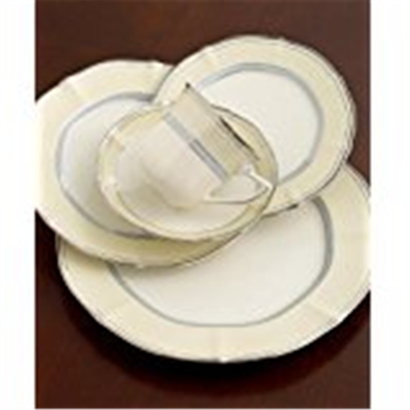 Noritake Wood - Noritake Centura Cream #7393 Saucers Only
