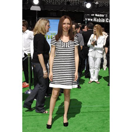 Maya Rudolph At Arrivals For Dreamworks Premiere Of Shrek The Third MannS Village Theatre In Westwood Los Angeles Ca May 06 2007 Photo By Michael GermanaEverett Collection (Best Maya Rudolph Skits)