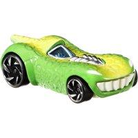 Hot Wheels Disney Pixar Toy Story Rex Character Car