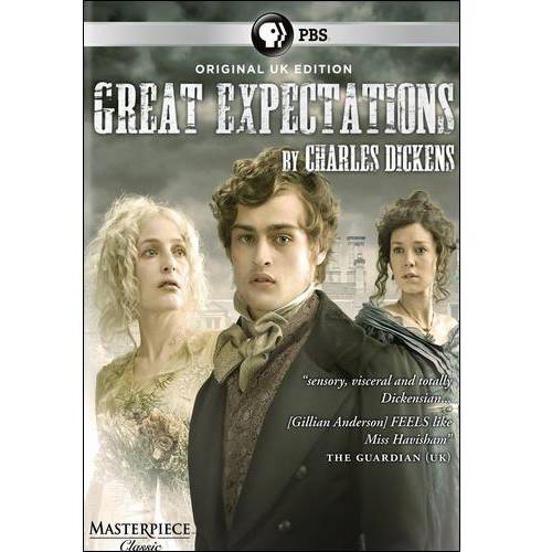 Masterpiece Classic: Great Expectations (Original U.K. Edition) (2012) (Widescreen)