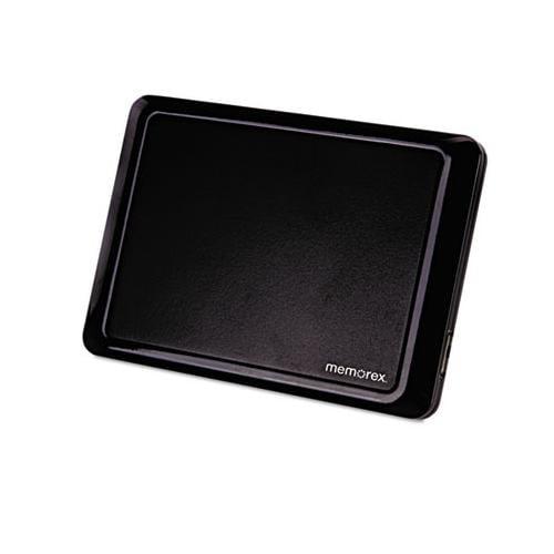 Memorex SlimDrive Portable Hard Disk Drive MEM99088