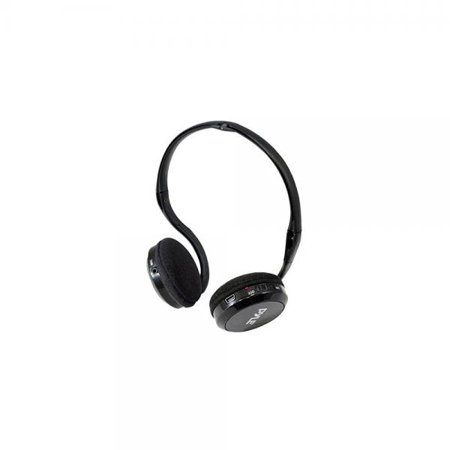 Pyle Home Ppcm20 Wireless Headset Headphone With Base Station And Usb Transmitter For Pc Mac For Video Chat