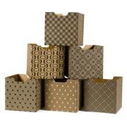 Sprout Kids Decorative Storage Boxes