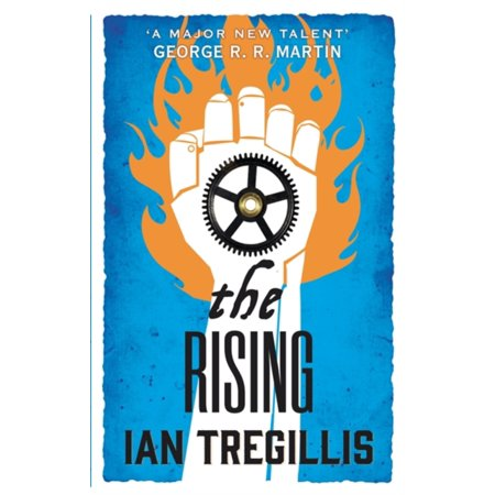 The Rising: Book Two of the Alchemy Wars (Paperback)](Little Alchemy Halloween)