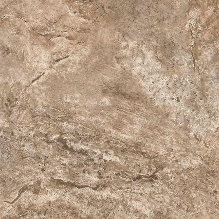 - ARMSTRONG PEEL N' STICK TILE 12 IN. X 12 IN. FAWN TRAVERTINE SILVER 1.14MM (0.045 IN.) / 45 SQ. FT. PER CASE per 2 Case