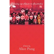Growing Up Asian in Australia (Paperback)