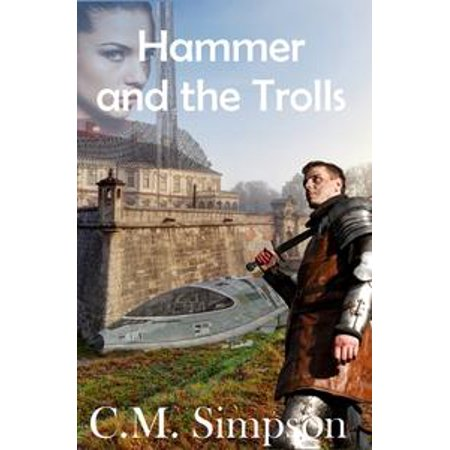 Hammer and the Trolls - eBook - Hammered Book