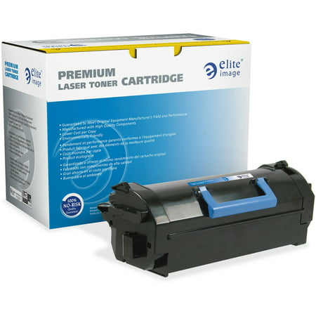 Elite Image, ELI75975, Remanufactured Dell B5460 High Yield Toner Cartridge, 1