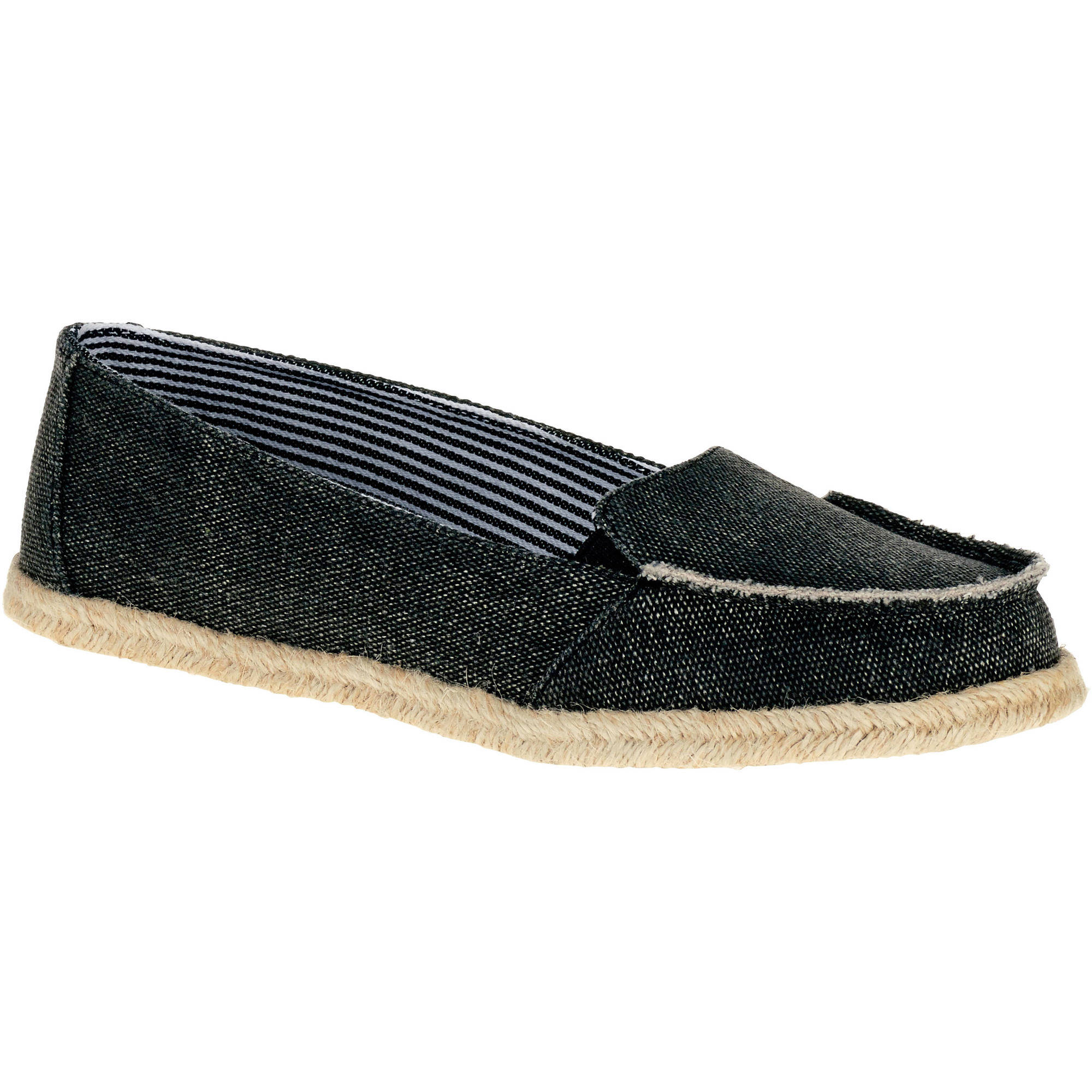 Women's Surfer Moccassin Casual Shoe