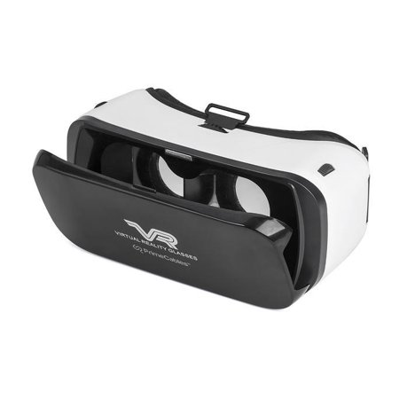 PrimeCables® VR 3D virtual reality Glasses headset for games and movies - image 8 of 8
