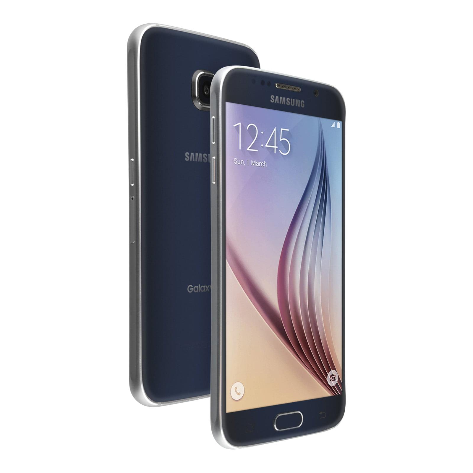 Samsung Galaxy S7 edge Sprint 32GB Blue - Good Condition