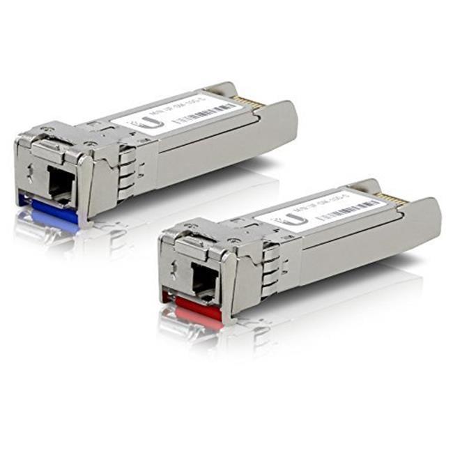 Ubiquiti - Networks UF-SM-10G 10g U Fiber Single Mode Module, Pack of 2 - image 1 of 1