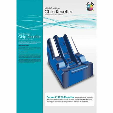 Universal Inkjet Chip Resetter for Canon CLI-226/PGI-225