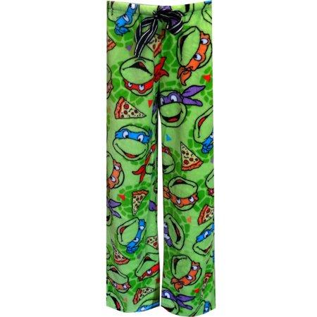 Teenage Mutant Ninja Turtles Angel Fleece Loungepants