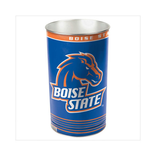 Wincraft, Inc. DO NOT SET LIVE! Collegiate Tapered Wastebasket - Boise State