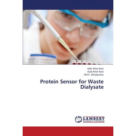 Protein Sensor for Waste - Protein Detector