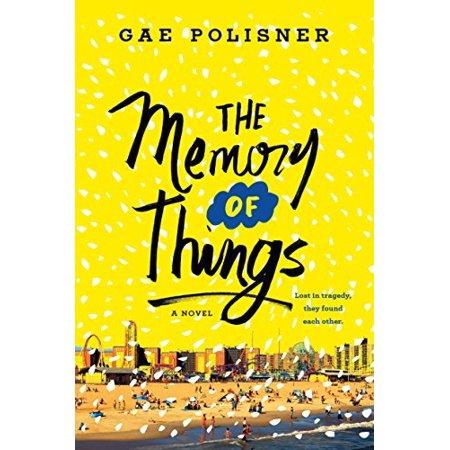 The Memory of Things - image 1 de 1