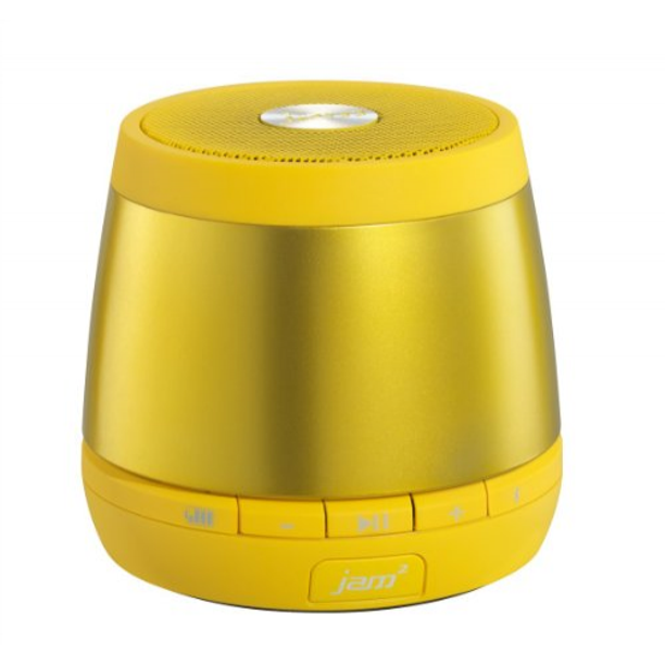Hmdx Hx-p8yl Jam Plus Portable Speaker