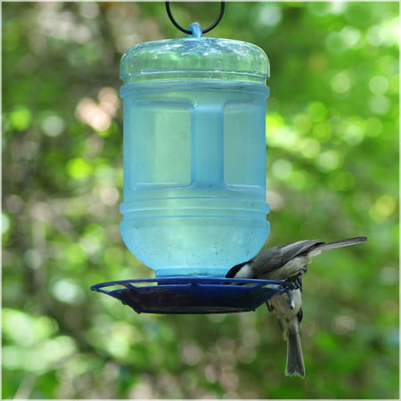 Perky-Pet 48 oz Water Cooler Bird Waterer ()