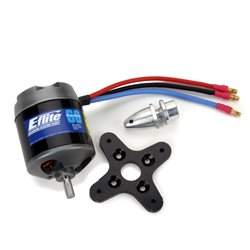 E-flite M4060A Power 60 Brushless Outrunner Motor, (E Flite Power 110 Brushless Outrunner Motor)