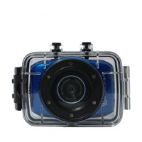 VertiGo 120 Action Camera, Assorted Colors
